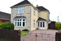 3 bed Detached home in Oakmount Avenue, Totton...