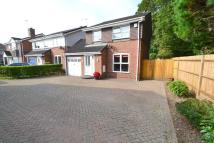 3 bed Detached property in DRIFTWOOD GARDENS...