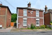 2 bed semi detached property for sale in Rose Road, Eling, Totton...