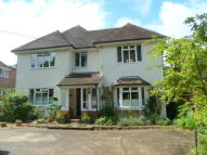 5 bed Detached home for sale in Langdown Lawn, Hythe...