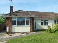 2 bedroom Semi-Detached Bungalow for sale in Dibden Lodge Close...