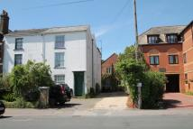 Apartment in New Street, Lymington...