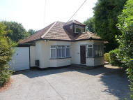 2 bed Detached Bungalow in Hythe, SO45