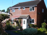 2 bed semi detached house for sale in CARPENTER CLOSE, Hythe...