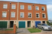 Town House for sale in Captains Row, Southsea...