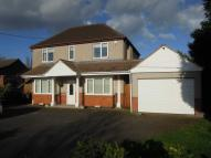 5 bed Detached house in Hinckley Road, Wolvey...