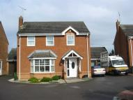 4 bedroom Detached home in Sterling Way, Nuneaton...