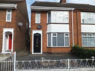 3 bed semi detached home in Trinity Walk, Nuneaton...