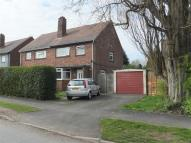 3 bedroom semi detached house in Sorrell Road, Nuneaton...