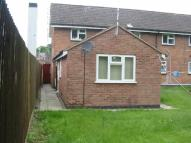 1 bed Flat to rent in Newtown Road, Nuneaton...
