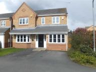 4 bed Detached property in Rosemary Way, Nuneaton...
