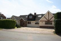4 bedroom Detached house in Woodley, Reading
