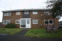 Flat in Grange Court, Earley