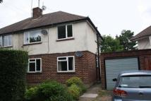Maisonette for sale in Headley Road, Woodley