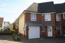 3 bed semi detached home in Hartigan Place, Woodley