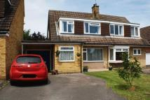 3 bedroom semi detached home for sale in Malvern Close, Woodley...