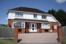 5 bedroom Detached property for sale in Loddon Bridge Road...