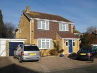 4 bed Detached property in Brunel Drive...