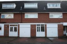 Terraced home to rent in Bideford Close, Woodley