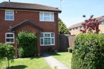 1 bed End of Terrace house to rent in Harvard Close...