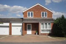4 bed Detached property to rent in Rothwell Gardens, Woodley