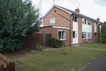 semi detached home for sale in Kingfisher Drive, Woodley