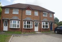2 bedroom Terraced house to rent in Blanchard Close, Woodley