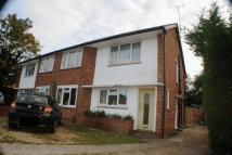 2 bedroom Flat in Flaxman Close, Reading