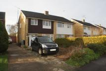 3 bedroom semi detached property in Vauxhall Drive, Woodley