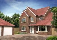 5 bed new house for sale in Selcourt Close...