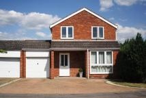 4 bed Detached home in ROTHWELL GARDENS, WOODLEY