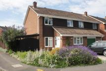 3 bed semi detached home to rent in WOODLEY
