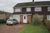 4 bed semi detached house to rent in North Woodley