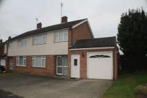 semi detached home for sale in Kibblewhite Crescent...