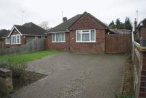 Detached Bungalow for sale in North Woodley