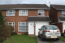 3 bedroom semi detached house in Woodley