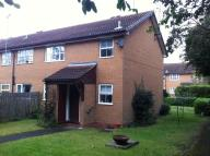 Flat to rent in Burwell Close...