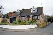 Detached property to rent in Woodmeads, Epping, Essex