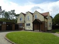 Detached house for sale in Crossing Road, Epping...