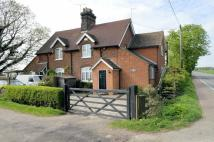 semi detached home for sale in Canes Lane, Hastingwood...