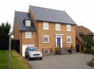 5 bedroom Detached property in Ivy Chimneys Road...
