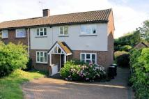 3 bed semi detached property for sale in Allnutts Road, Epping...
