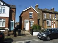 2 bed Cottage to rent in Allnutts Road, Epping...