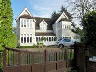 4 bedroom Detached house in Station Road, Epping...