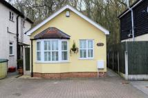 1 bed Detached Bungalow for sale in Woodside...