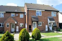 Terraced home to rent in Gibson Close...
