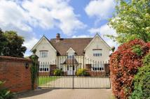 4 bed Detached home in Sheering Road...