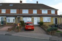 Terraced home in Wheelers, Epping, Essex