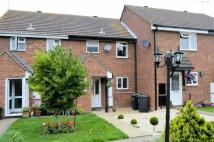3 bedroom Terraced house to rent in Gibson Close...
