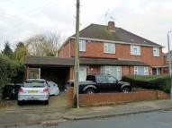 semi detached home in Lower Swaines, Epping...